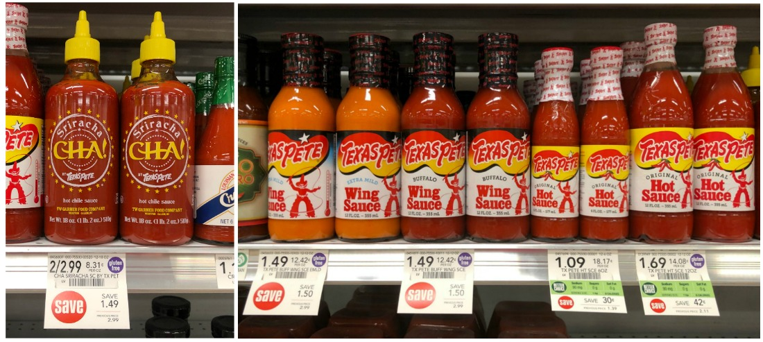 Texas Pete Wing Sauce Just $1 At Publix on I Heart Publix 1