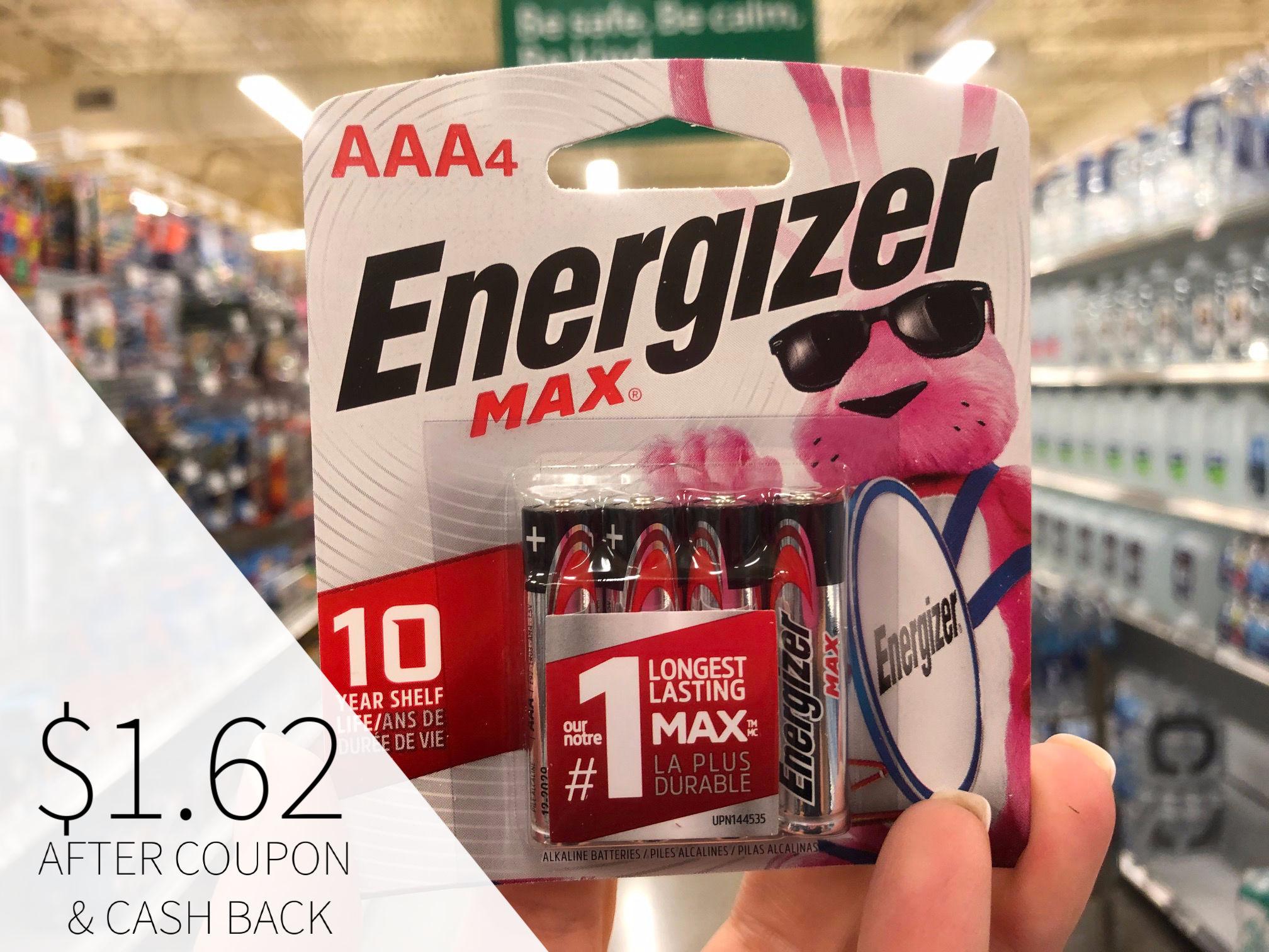 Energizer Batteries As Low As $2.62 At Publix on I Heart Publix 1