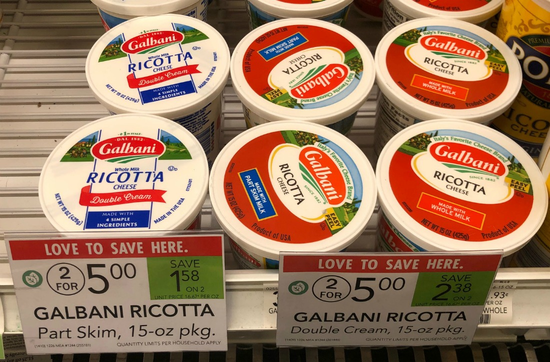 Great Deals On Galbani Products At Publix on I Heart Publix 2