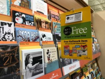 Hallmark Publix Coupon Means Cheap Cards For Mom At Publix on I Heart Publix