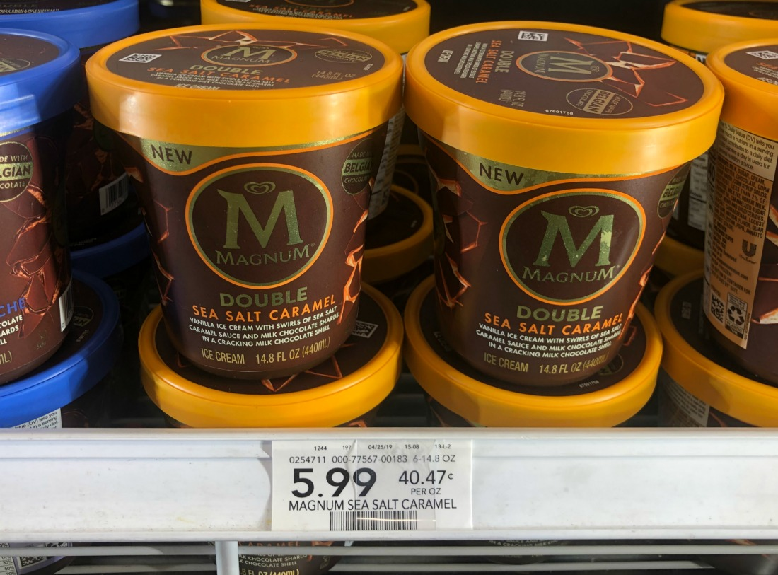 New Magnum Coupons To Print on I Heart Publix
