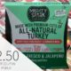 New Mighty Spark BOGO Digital Coupon - Turkey Patties Just $2.50 on I Heart Publix 1