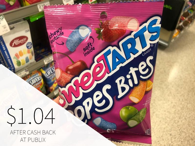 Sweetarts Ropes Just $1.04 At Publix on I Heart Publix 1