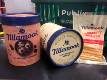 Free Tillamook Cheese When You Buy Tillamook Ice Cream At Publix - Clip Your Coupon And Save BIG! on I Heart Publix