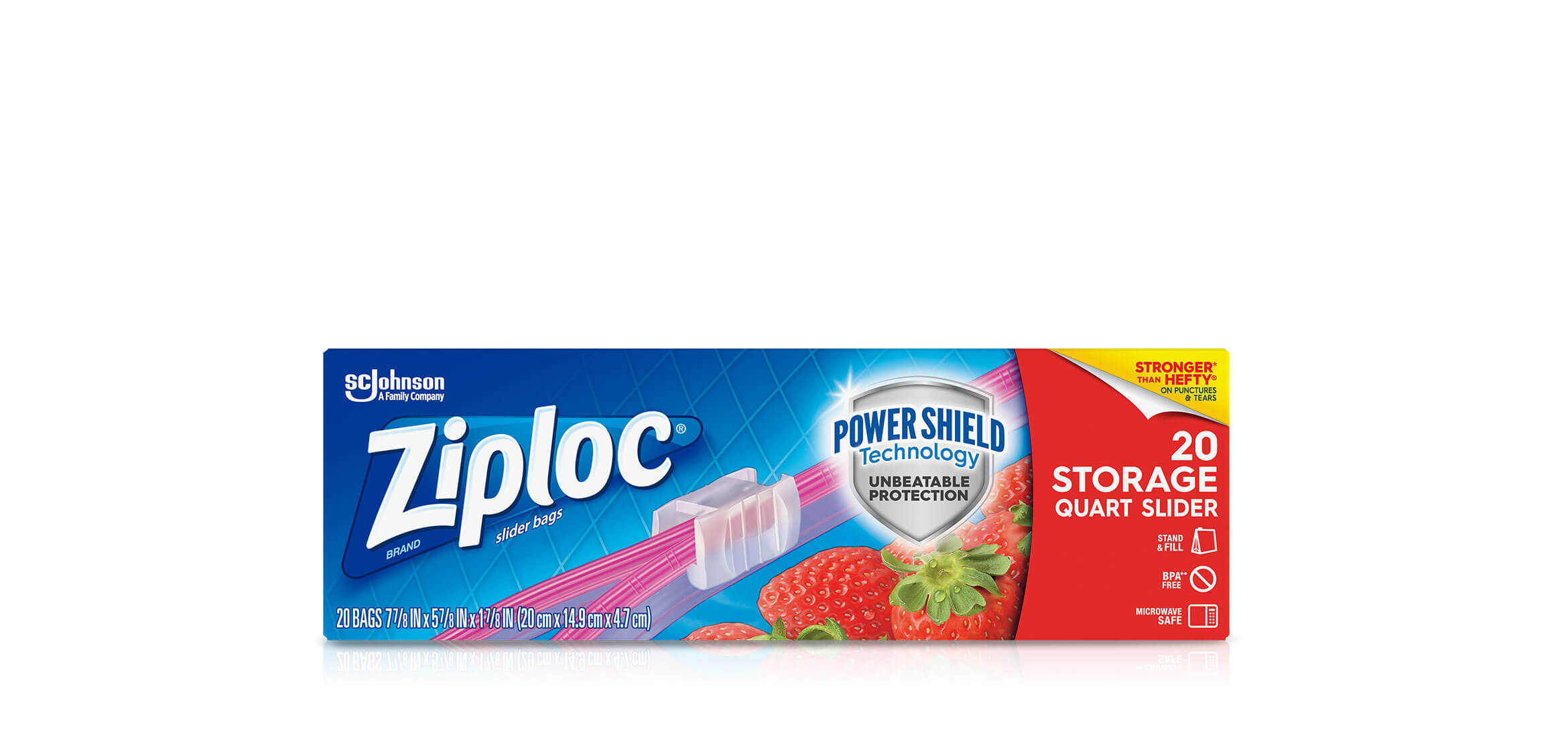 Lots Of Ziploc® Brand Products For All Your Storage & Organization Needs on I Heart Publix 3
