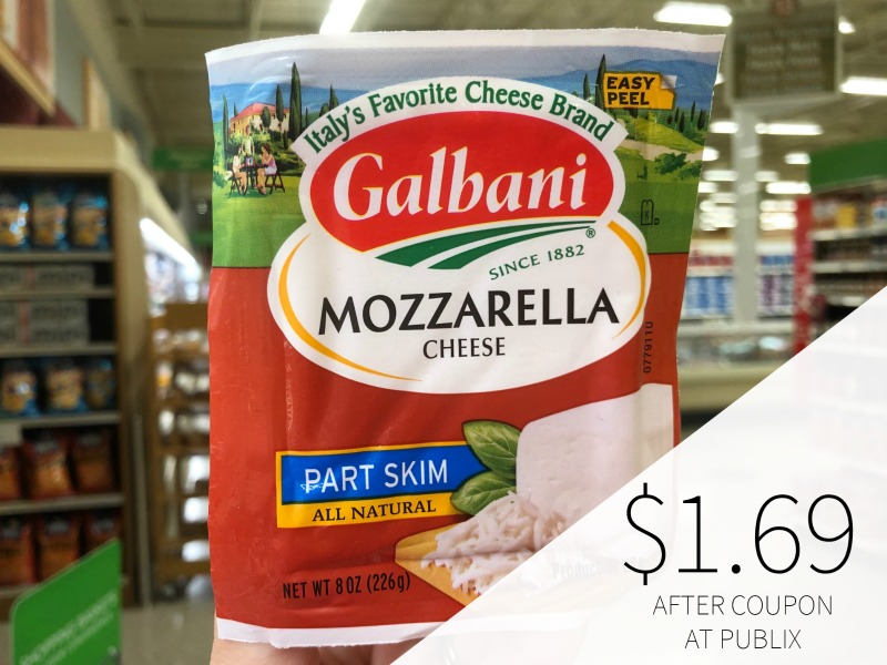 Great Deals On Galbani Products At Publix on I Heart Publix 4
