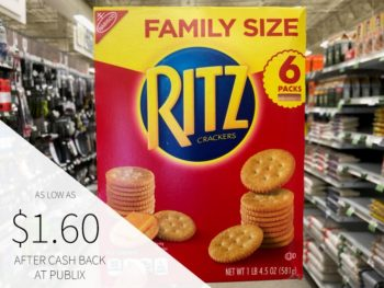 Nabisco Oreo Family Size Cookies As Low As $1.50 At Publix on I Heart Publix 1