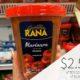 Rana Sauce Only $2.50 At Publix on I Heart Publix 1