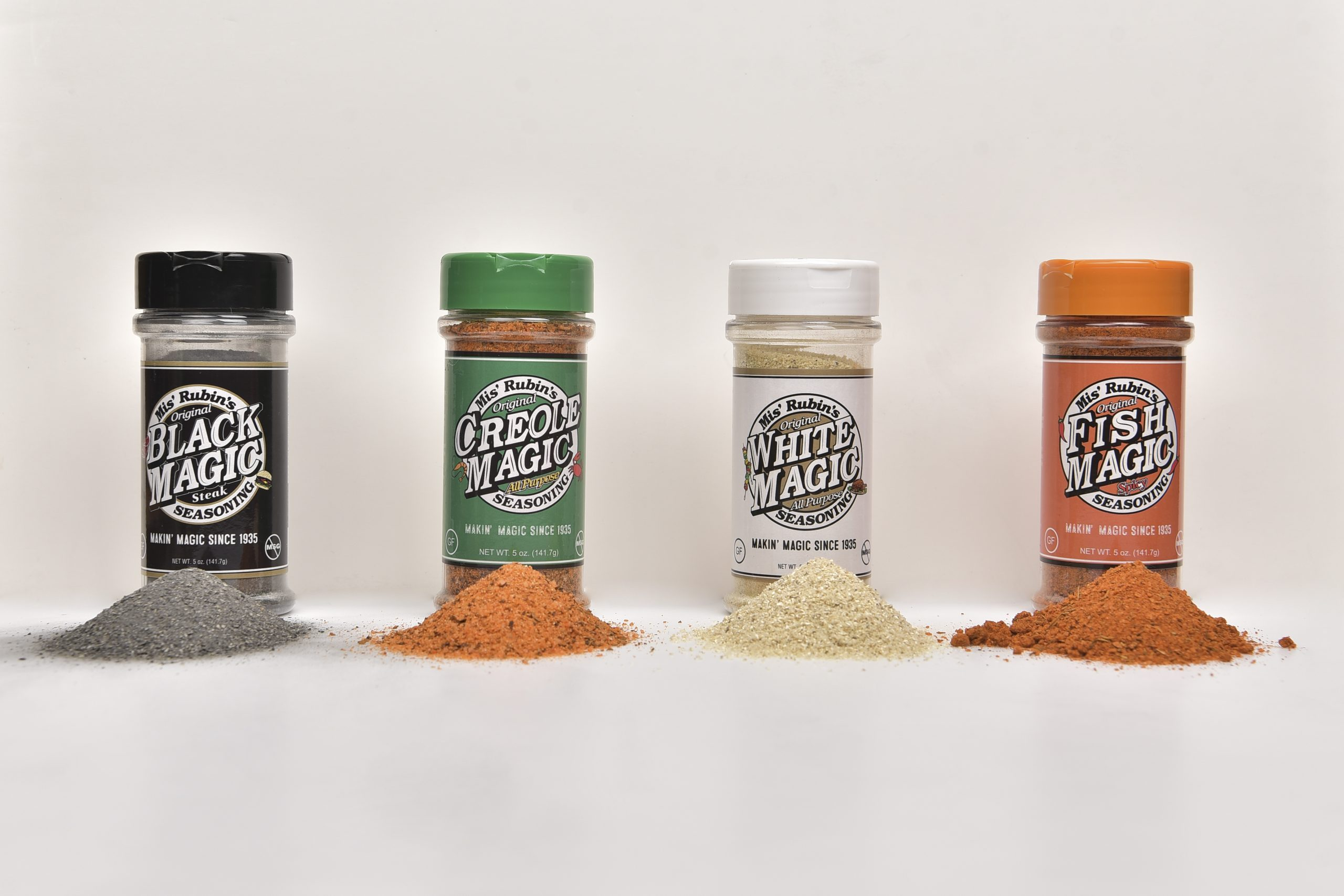 Look For Mis' Rubin's Seasonings On Sale Now At Publix + Enter My Giveaway! on I Heart Publix