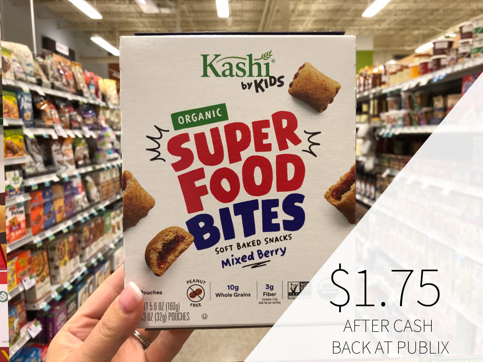 Publix Deals That Correspond With The Kellogg's Feeding Reading Program...Great Prices + Free Books! on I Heart Publix