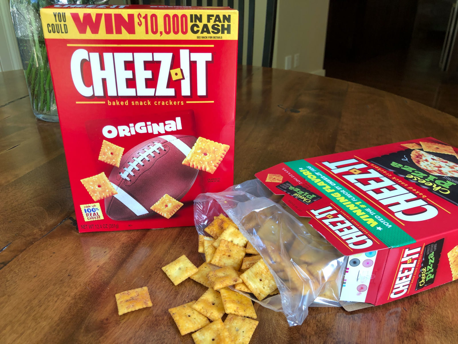 Get Ready For Game Day - Pick Up Fan Favorite Snacks At Your Local Publix on I Heart Publix 1