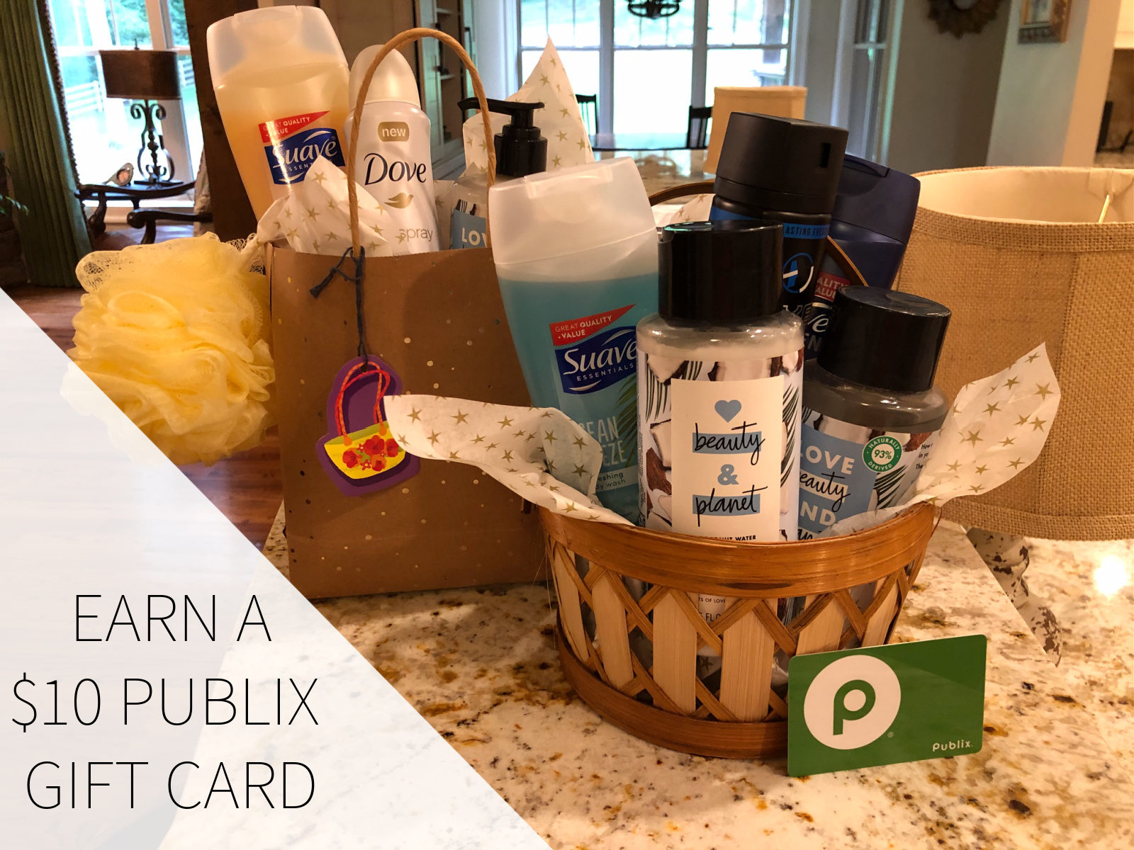 Earn Up To $50 In Gift Cards When You Purchase Your Favorite Unilever Products At Publix on I Heart Publix