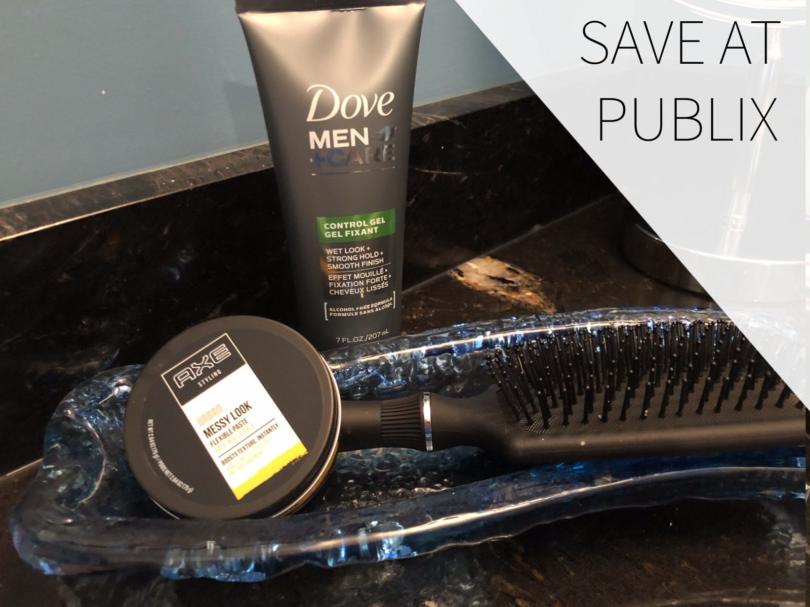 Great Deals On Your Favorite Unilever Personal Care Products - Save Now And Have Handy When You Need Them! on I Heart Publix