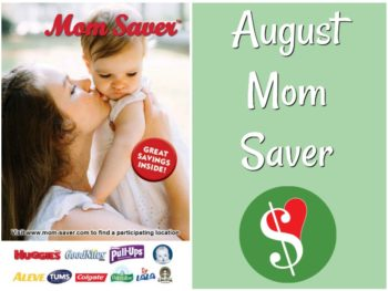 February Mom Saver Booklet + Find Your Local Event Day & Time on I Heart Publix 2