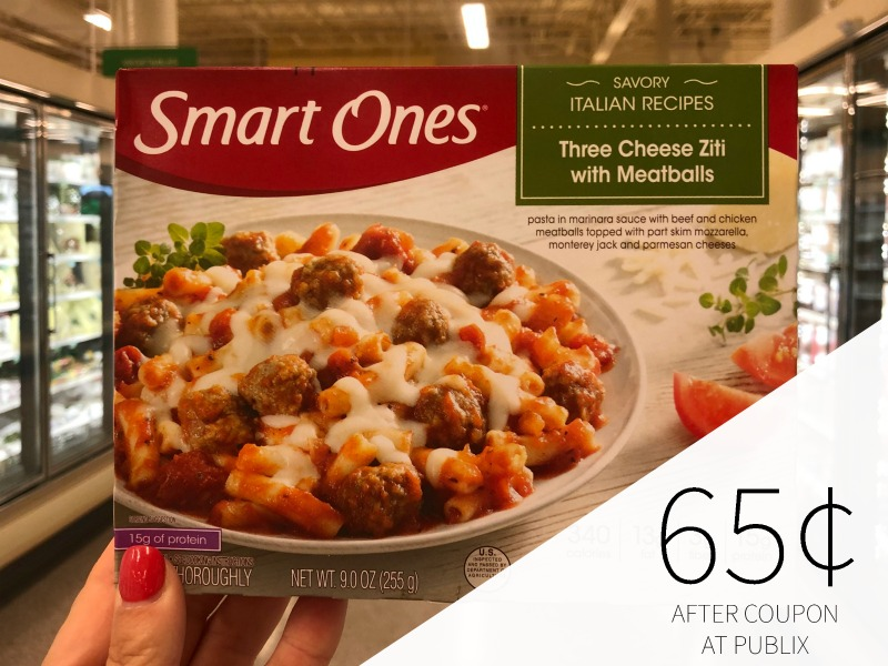 Smart Ones Entrees As Low As 62¢ At Publix on I Heart Publix 2