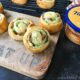 Cream Cheese and Sausage Pinwheels - Perfect Game Day Snack Made With Tillamook Cream Cheese! on I Heart Publix 2