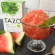 TAZO Zen Watermelon Granita - Perfect Recipe For The TAZO Tea Sale At Publix on I Heart Publix