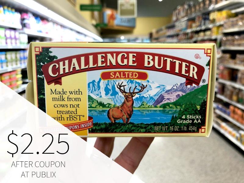 Challenge Butter Just $2.25 At Publix on I Heart Publix 1