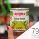 Herdez Salsa Casera or Salsa Verde Just 74¢ At Publix on I Heart Publix