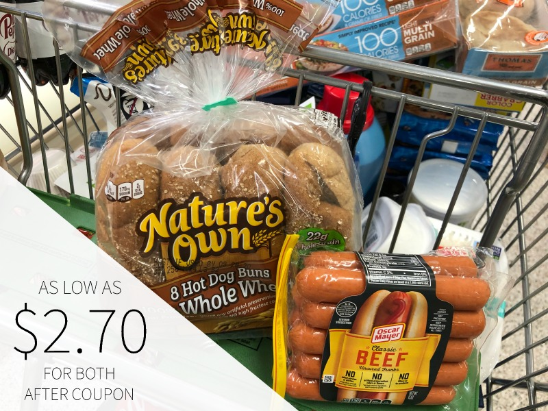 Hot Dogs & Buns As Low As $2.70 Total At Publix on I Heart Publix 1