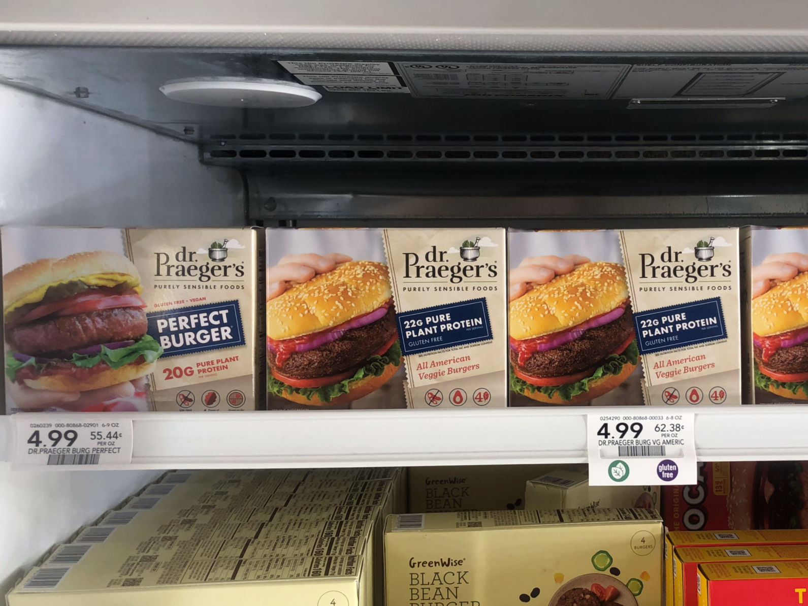 Save On Your Favorite Dr. Praeger's Products At Your Local Publix on I Heart Publix 1