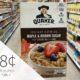 Quaker Instant Oatmeal Just 98¢ Per Box At Publix on I Heart Publix