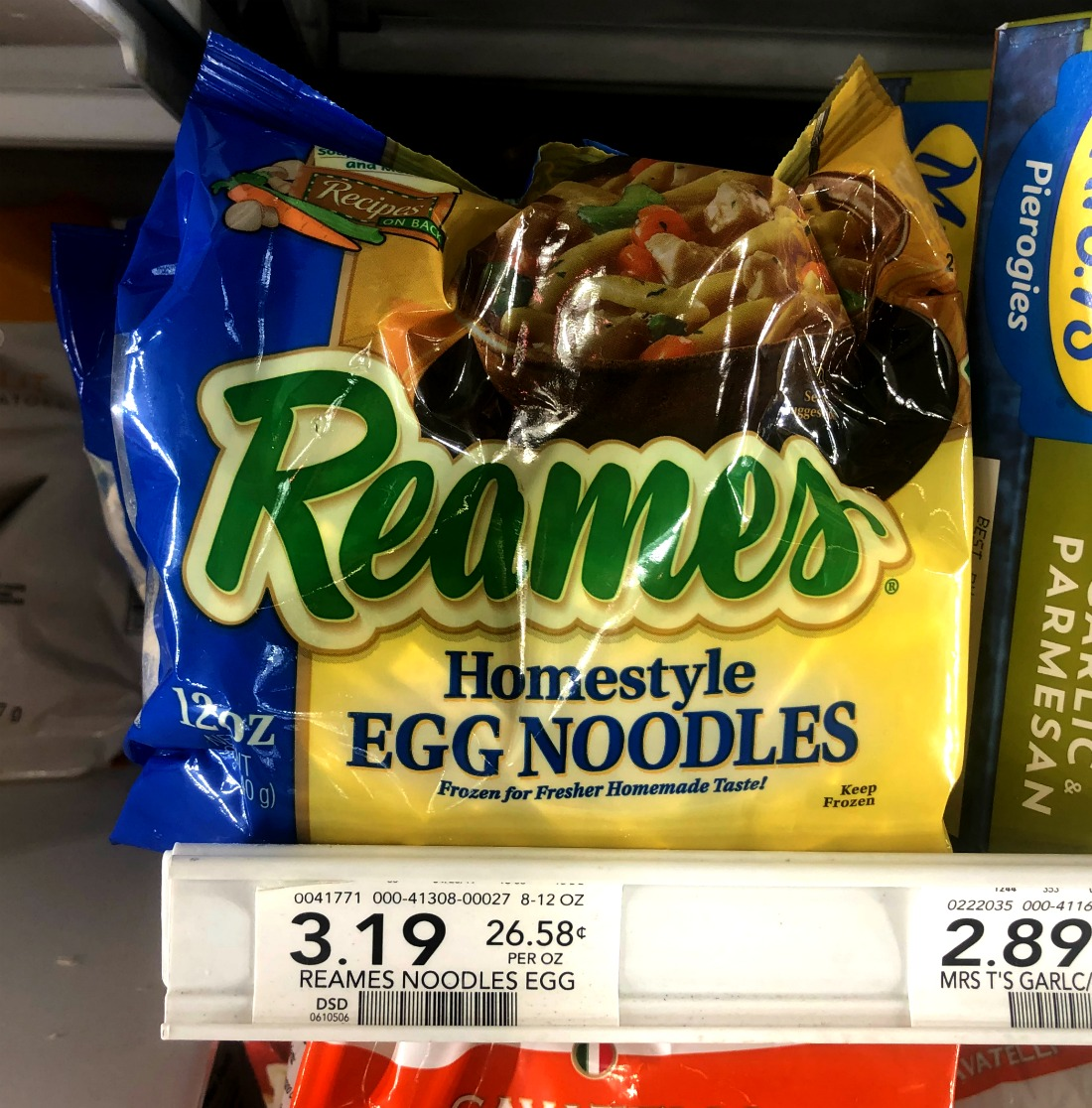 Reames Homestyle Egg Noodles Coupon To Print - Just $2.19 on I Heart Publix