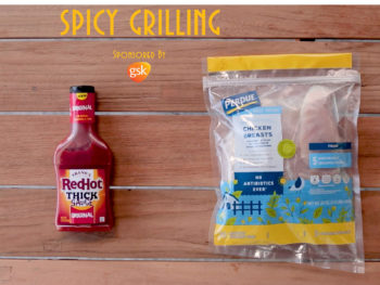 Get Everything You Need For A Night Of Spicy Grilling At Publix on I Heart Publix