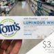 Tom's Of Maine Deals At Publix - Big Discount On Toothpaste & Deodorant on I Heart Publix