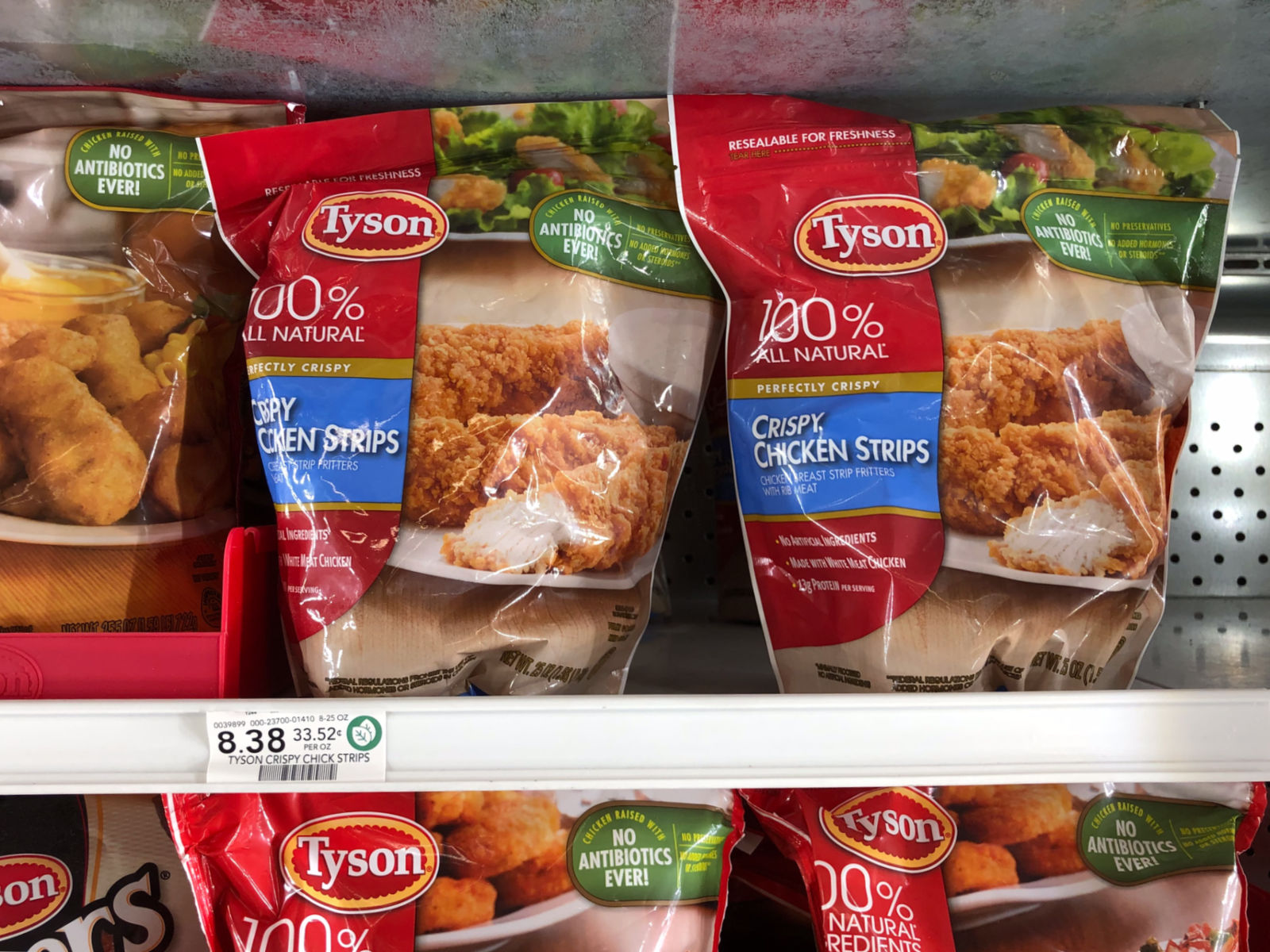 Look To Tyson® For Delicious Products For Back To School - Find Your Family's Favorites At Publix on I Heart Publix 2