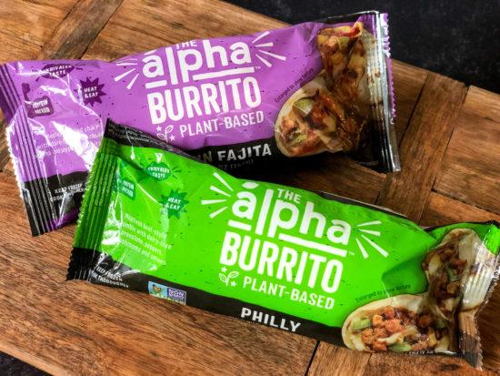 The Alpha Burrito Just $2.07 At Publix on I Heart Publix 3