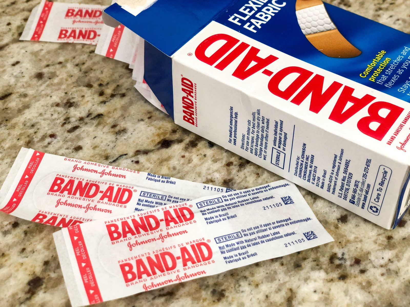 New Band-Aid Printable Coupon - Bandages As Low As FREE At Publix on I Heart Publix