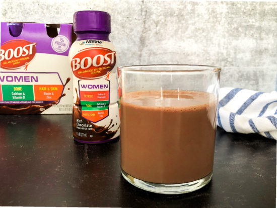Get Your Favorite BOOST® Nutritional Drinks & Save This Week At Publix on I Heart Publix