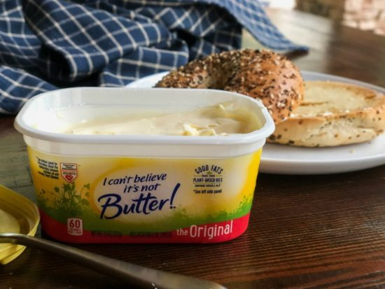 I Can't Believe It's Not Butter! As Low As 69¢ At Publix on I Heart Publix 1