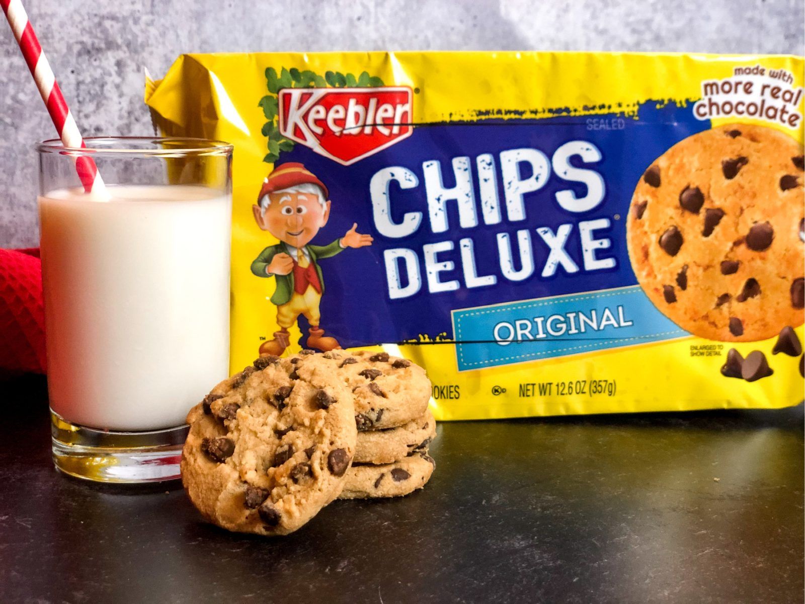 Keebler Cookies Only $1.75 At Publix on I Heart Publix