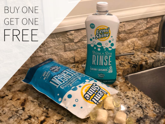 Stock Up On Lemi Shine Products During The BOGO Sale & Get Your Home Ready For The Holidays on I Heart Publix 3
