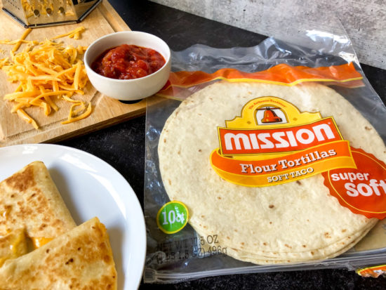 Mission Tortillas Just 18¢ This Week At Publix on I Heart Publix