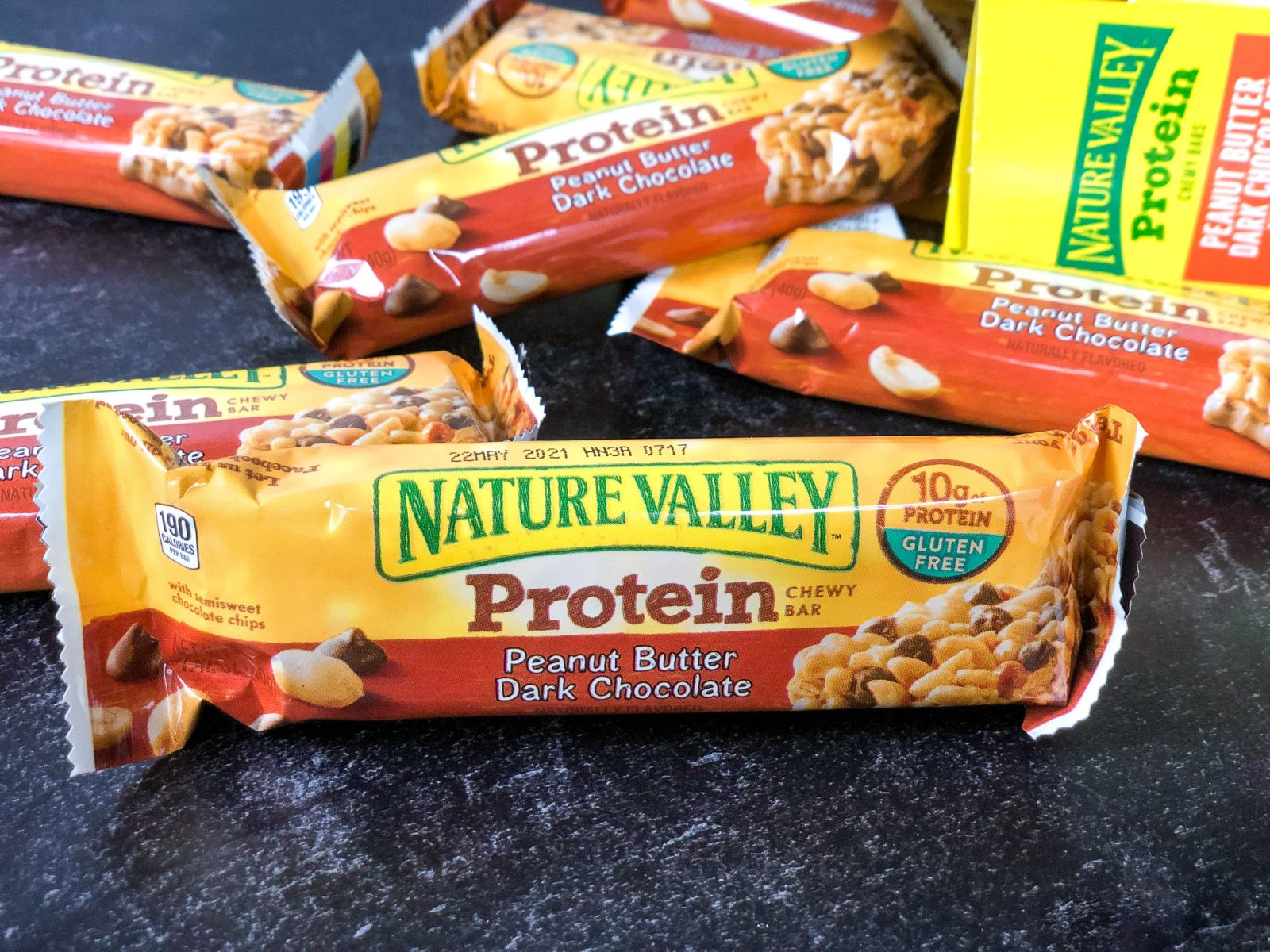 Value Size Boxes Of Nature Valley & Fiber One Bars As Low As $2.33 At Publix on I Heart Publix