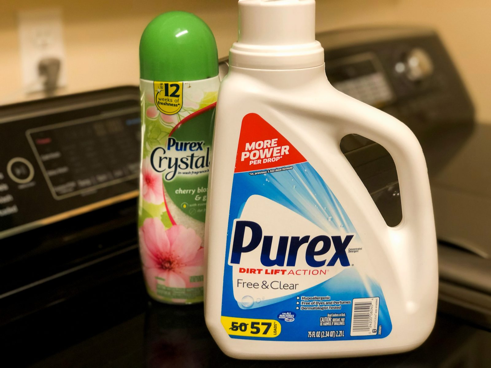 Purex Laundry Detergent As Low As $2 At Publix on I Heart Publix 2