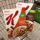 Your Favorite Kellogg's® Special K® Cereals Are Buy One, Get One FREE At Publix on I Heart Publix