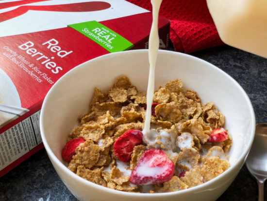 Pick Up Kellogg's® Special K® Cereals During The Publix BOGO Sale (As Low As 90¢) & Sign Up For The Susan G.KomenMiami/Fort Lauderdale Virtual More Thank Pink Walk on I Heart Publix