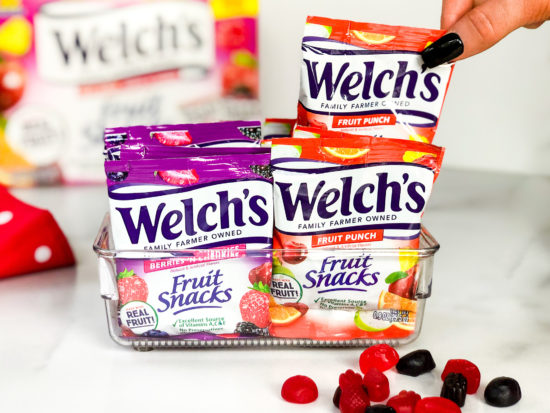 Nice Deals On Welch's Fruit Snacks At Publix on I Heart Publix 2