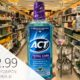 Act Kids Rinse & Act Adult Mouthwash As Low As $2.29 At Publix on I Heart Publix 3