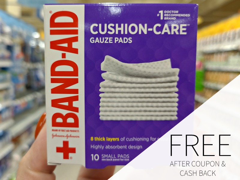 Band-Aid Brand Products As Low As 29¢ At Publix on I Heart Publix 1