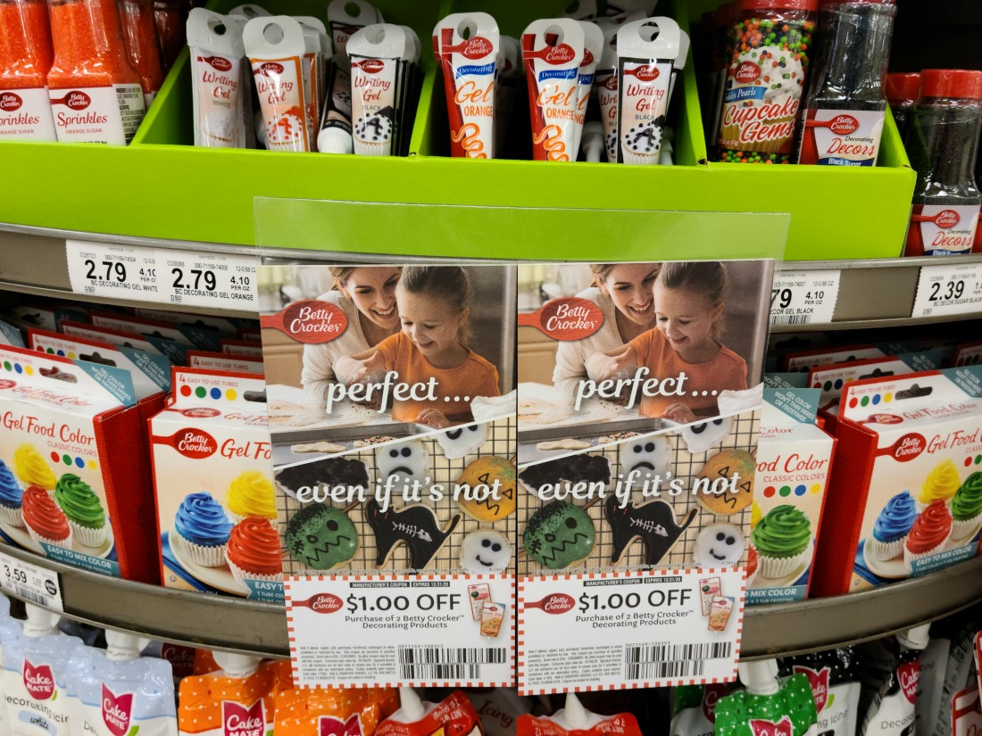 Betty Crocker Decorating Items As Low As $1.44 At Publix on I Heart Publix