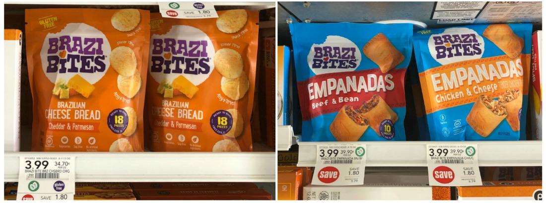 Brazi Bites Brazilian Cheese Bread Just $2.79 At Publix (Regular Price $5.79) on I Heart Publix