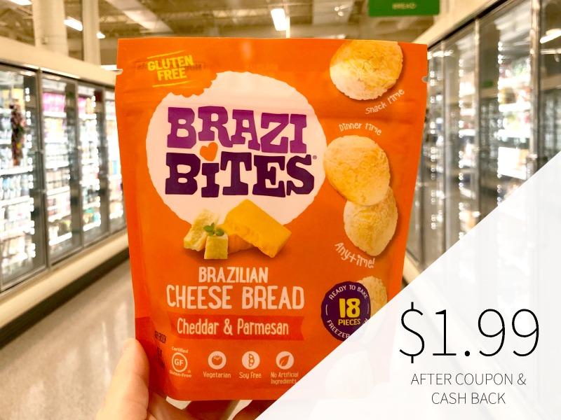 Brazi Bites Brazilian Cheese Bread Just $2.79 At Publix (Regular Price $5.79) on I Heart Publix 1