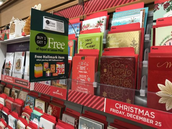 Hallmark Publix Coupon Means Cheap Cards At Publix on I Heart Publix