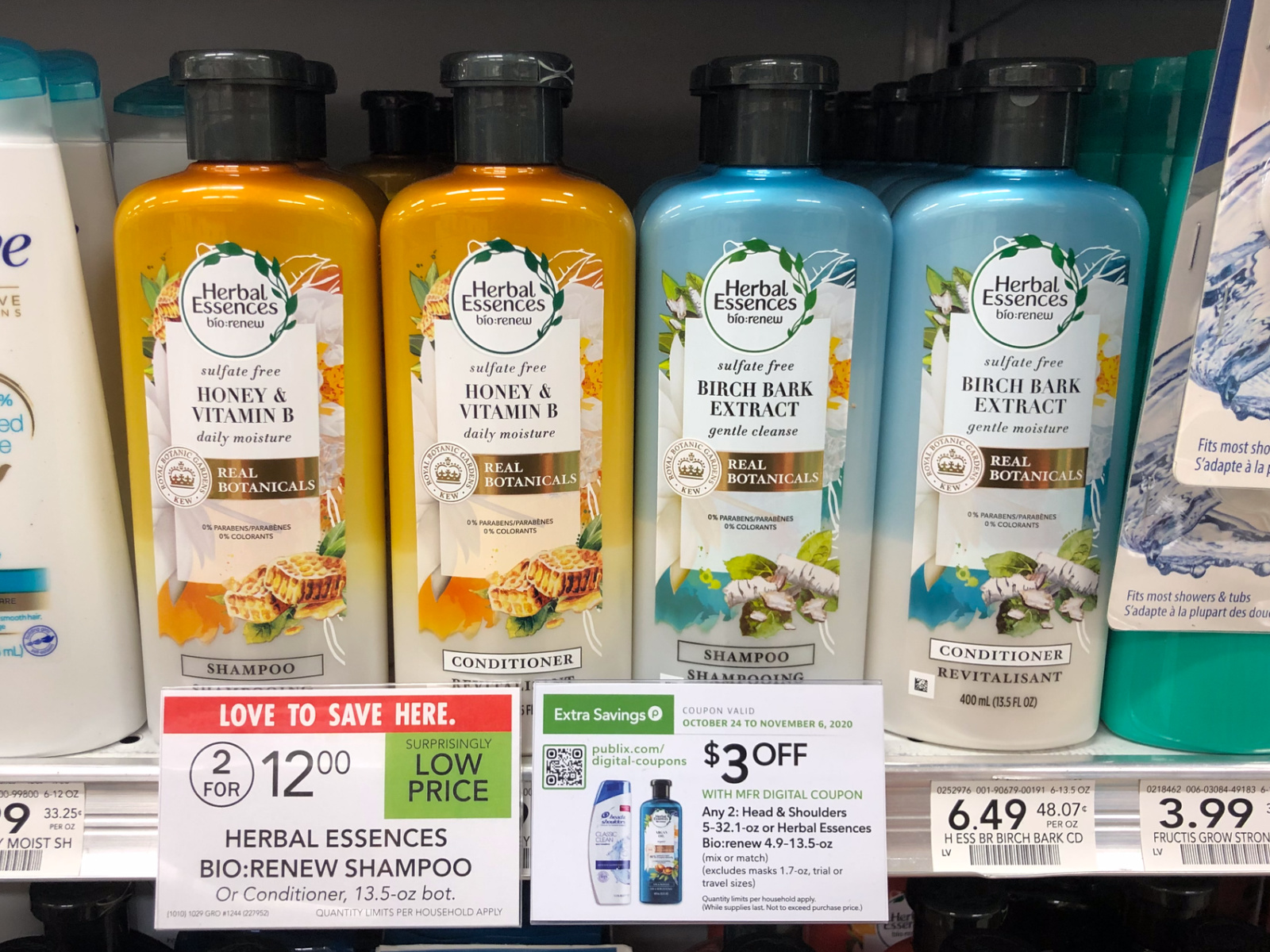 Buy $15 Worth of Participating P&G Products And Get A $5 Publix Gift Card Instantly! on I Heart Publix 1
