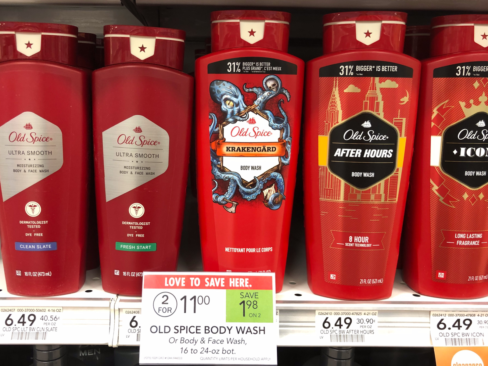 Buy $15 Worth of Participating P&G Products And Get A $5 Publix Gift Card Instantly! on I Heart Publix 3